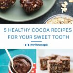 11 Healthy Cocoa Recipes to Satisfy Your Sweet Tooth | Healthy ...