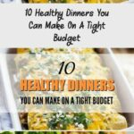 11 Healthy Dinners You Can Make On A Tight Budget: The New Year Is ..