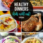 11 Healthy Easy Recipes Your Kids Will Actually Want To Eat – It's ..