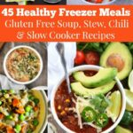 11 Healthy Freezer Meals To Help You Reclaim Dinner Time! – Healthy Recipes You Can Make Ahead Of Time