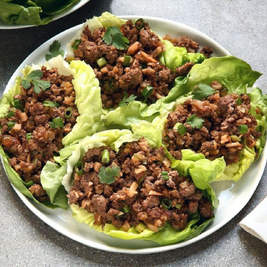 11 Healthy Ground Beef Recipes | Allrecipes - Healthy Recipes With Ground Beef