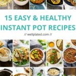 11 Healthy Instant Pot Recipes That Anyone Can Make – Easy Recipes Instant Pot