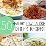 11 Healthy Low Calorie Weight Loss Dinner Recipes! – TrimmedandToned – Easy Recipes To Lose Weight