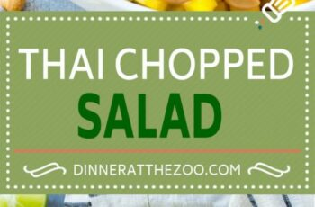 11 Healthy Salad Recipes - Dinner at the Zoo