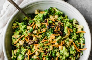 11 Healthy Side Dish Recipes to Pair with Any Meal   Ambitious Kitchen