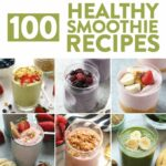 11+ Healthy Smoothie Recipes – Fit Foodie Finds – Healthy Recipes Drinks