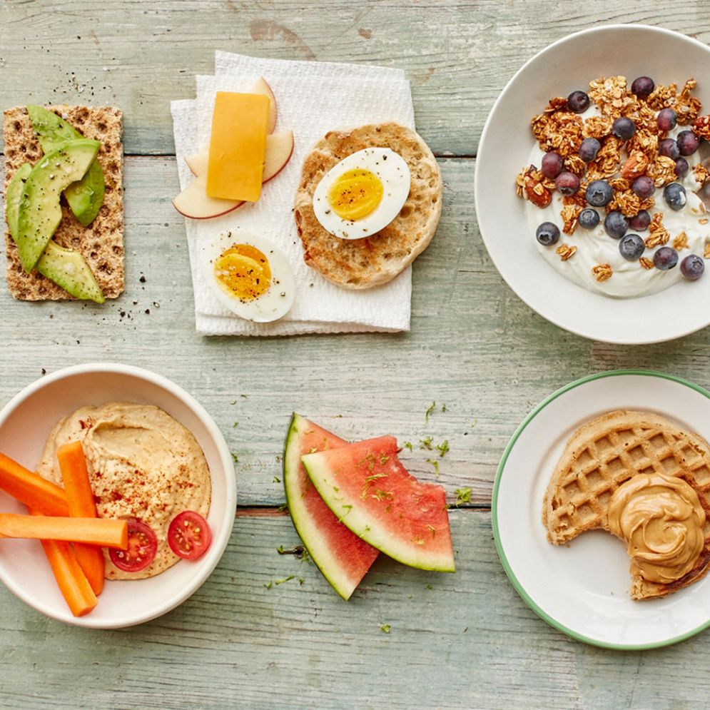 11 healthy snacks for pregnancy | BabyCenter - Healthy Recipes In Pregnancy