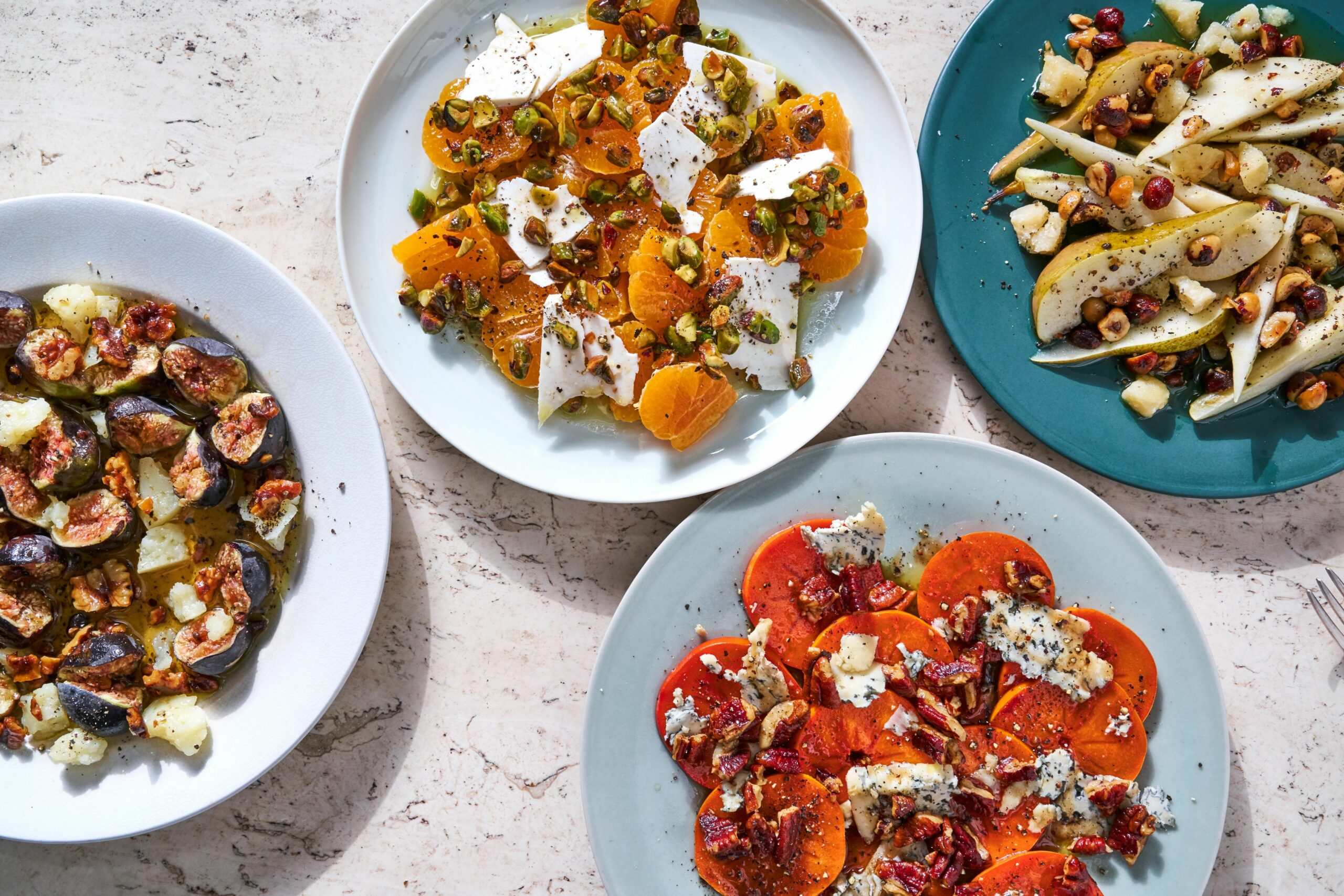 11 Healthy Summer Recipes to Make Over and Over Again | Bon Appétit - Healthy Recipes Summer