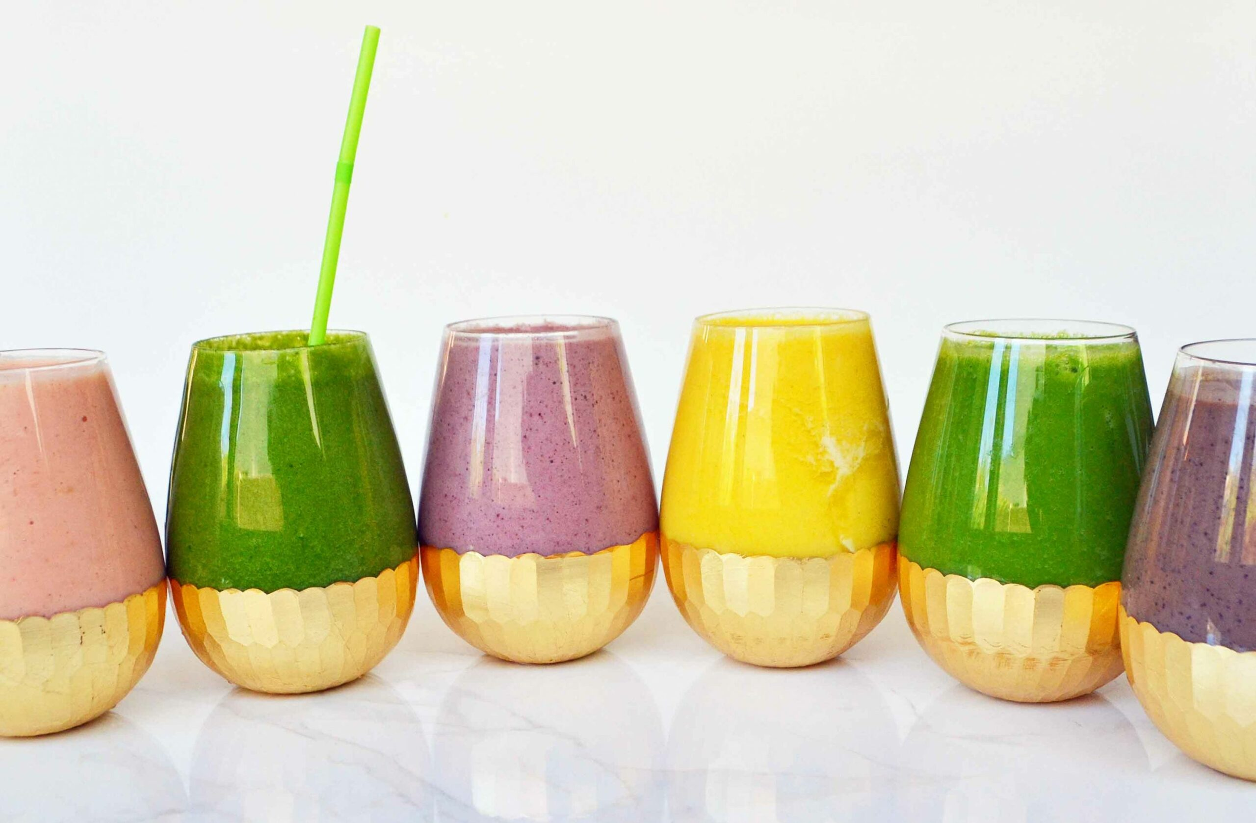 11 Healthy Superfood Smoothies - Healthy Recipes Drinks