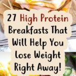 11 High Protein Breakfasts That Will Help You Lose Weight Right ..