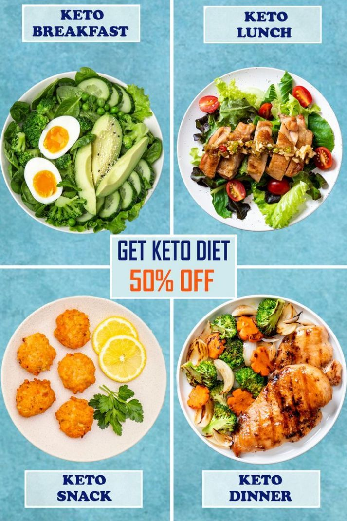 11 High-Protein Snacks Under 11 Calories | Keto meal plan, Quick ..