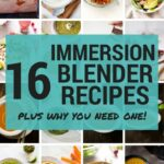 11 Immersion Blender Recipes (And Why You Need One!) • A Sweet Pea ..