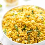 11 Ingredient Lemon Turmeric Quinoa – Simple Recipes Quinoa