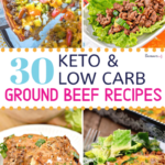 11 Keto Ground Beef Recipes | Dr