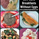 11 Low Carb Breakfast Without Eggs – Easy Keto Breakfasts With No Eggs – Breakfast Recipes No Meat