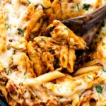 11 Minute Chicken Pasta | Gimme Delicious – Simple Recipes To Cook