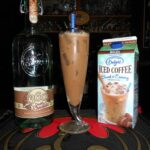 11 Mochaslide! 11 Oz 11 Double Chocolate Vodka, Fill With ..