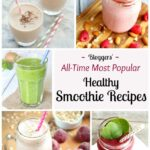 11 Of The All Time Best Healthy Smoothie Recipes – Healthy Recipes Drinks