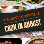 11 Peak Summer Recipes You Need To Try In August – Summer Recipes Buzzfeed