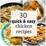 11 Quick And Easy Chicken Recipes For Busy Weeknights – Simple Recipes Quick
