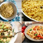 11 Quick And Easy Pasta Recipes | Serious Eats – Simple Recipes Quick