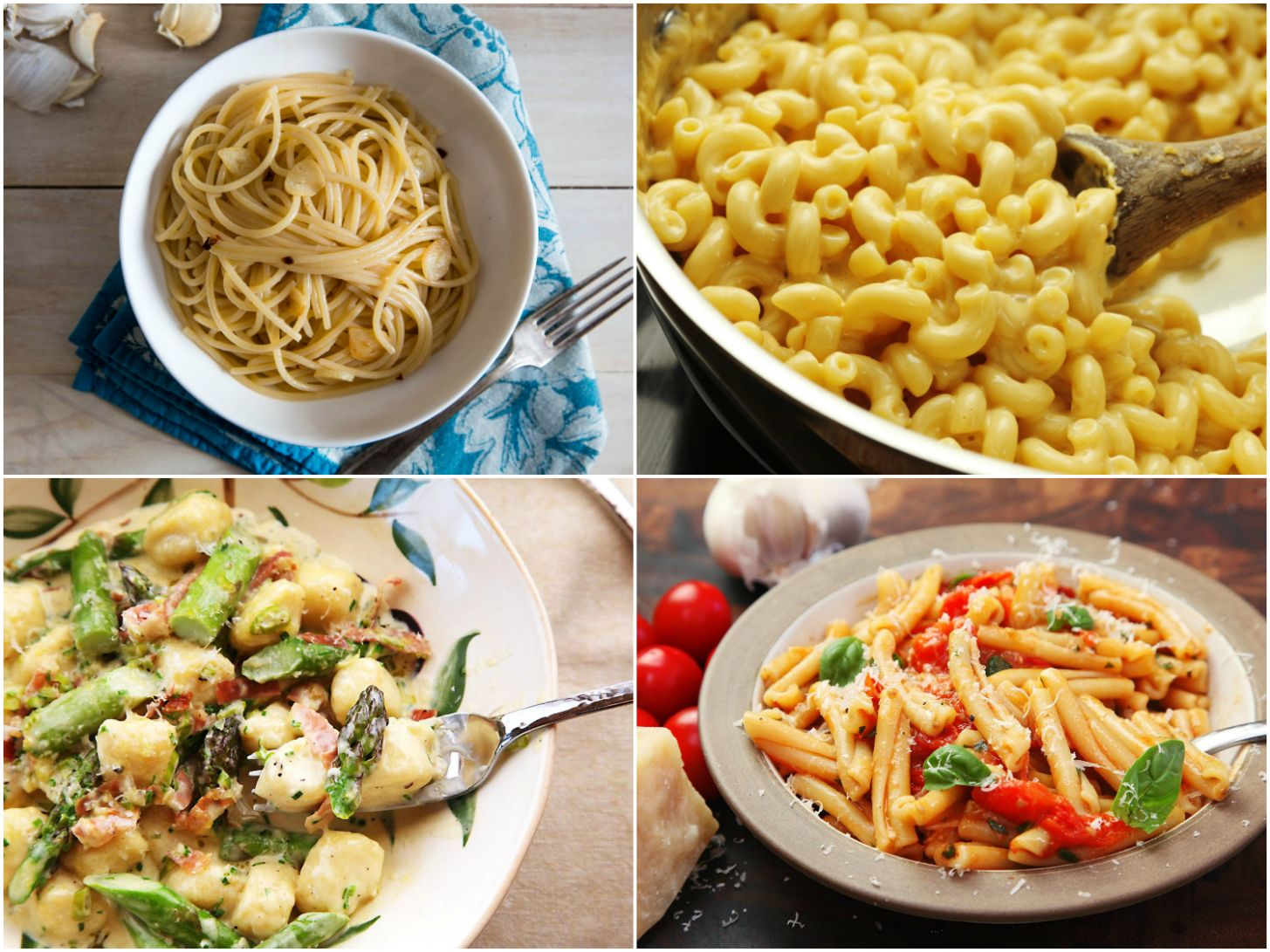 11 Quick and Easy Pasta Recipes | Serious Eats - Simple Recipes Quick