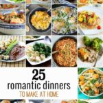 11 Romantic Dinners To Make At Home | Night Dinner Recipes ..
