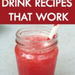 11 Super Fat Cutter Drink Recipes For Weight Loss – Femniqe – Recipes For Weight Loss Drinks