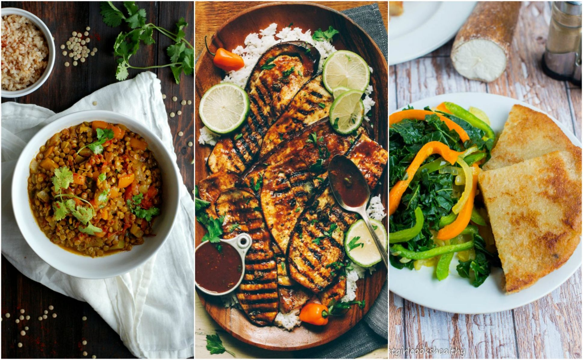 11 Vegan Jamaican Recipes » Vegan Food Lover