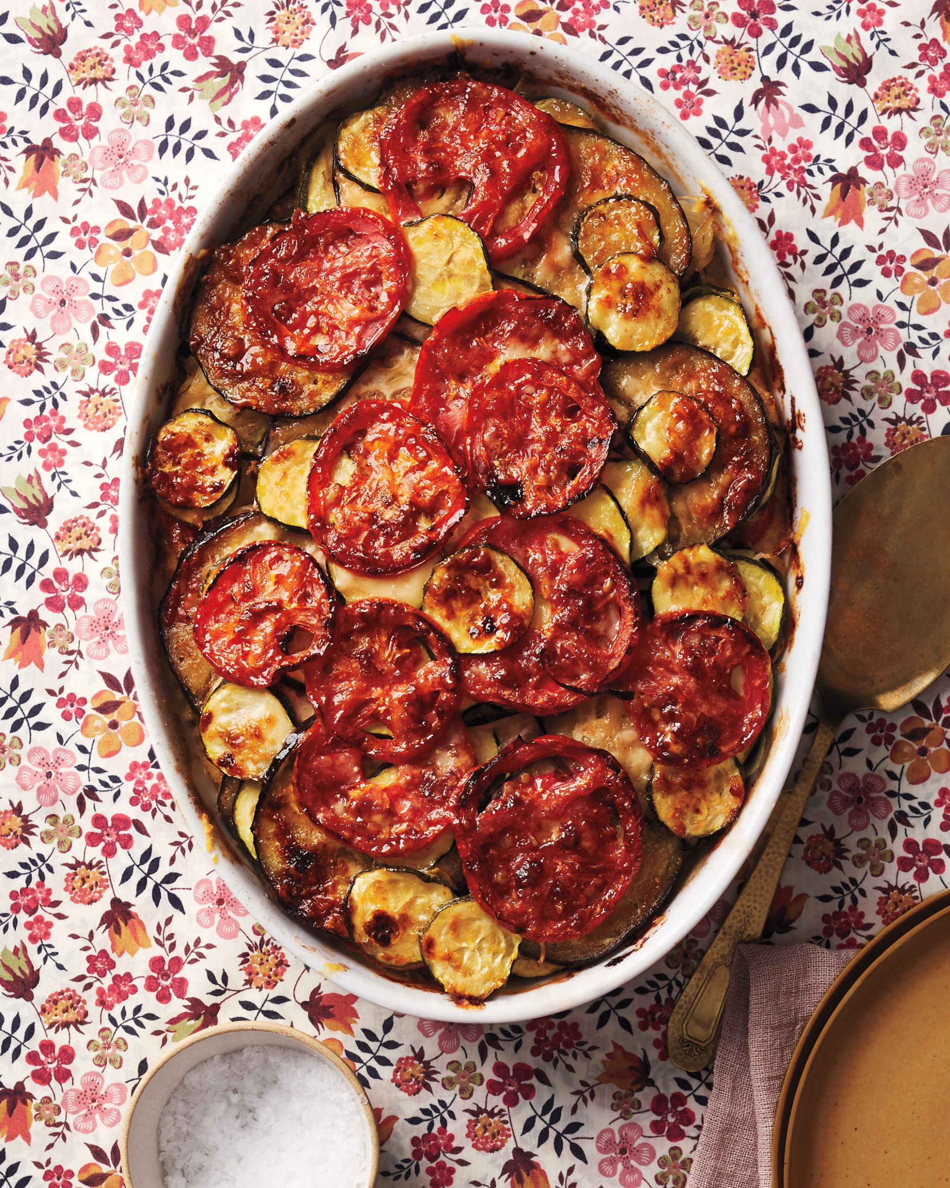 11 Vegetable Casserole Recipes That Are Guaranteed Crowd-Pleasers ..