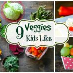 11 Vegetables Kids Like That Might Surprise You - Super Healthy Kids