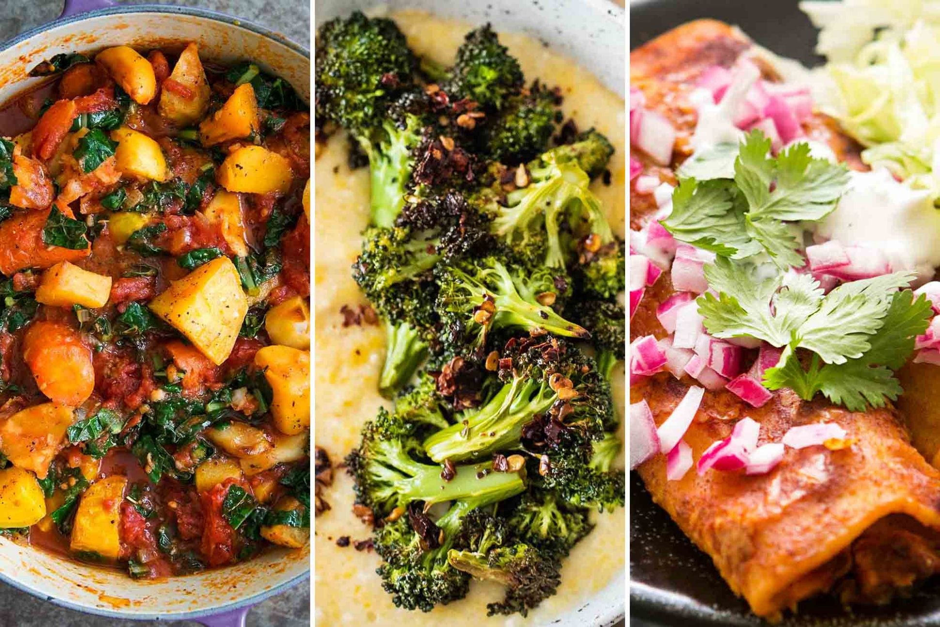 11 Ways to Make a Batch of Roasted Vegetables Last All Week ..