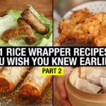 112 Recipes That Use Rice Paper Way Beyond Spring Rolls (part 12 ..