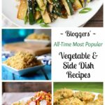 12 All Time Best Healthy Side Dish And Vegetable Recipes – Two ..