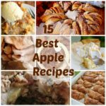 12 BEST Apple Desserts – Moore Or Less Cooking – Recipes Dessert Apples
