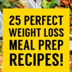 12 Best 'Meal Prep' Recipes That Will Set You Up For Weight Loss ..