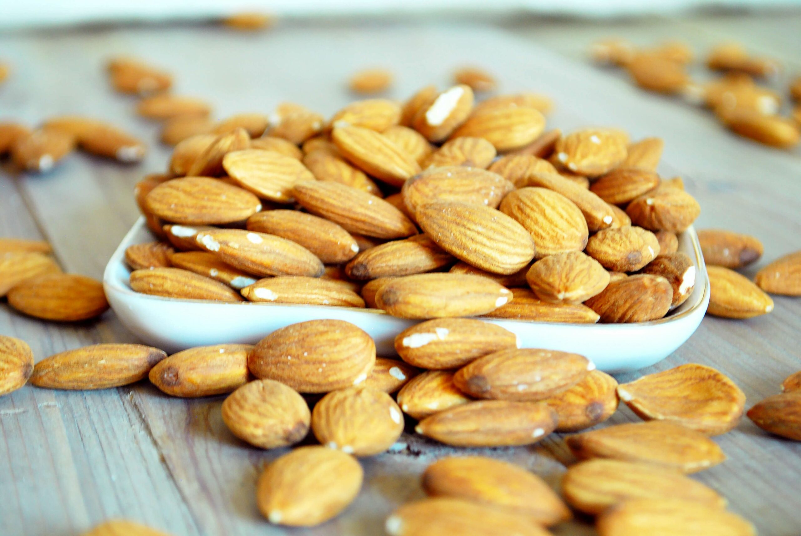12 Best Nuts for Weight Loss — Nuts.com