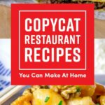 12 Chain Restaurant Foods You Can Make At Home – Food Recipes To Make At Home
