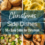 12+ Christmas Side Dishes To Make This Year – The Cookie Rookie® – Vegetable Recipes For Xmas Dinner