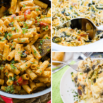 12 COMFORT FOOD RECIPES THAT WILL MAKE YOU FEEL BETTER – By Oily ..
