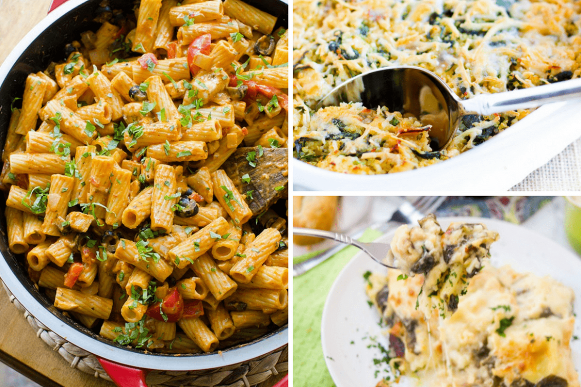 12 COMFORT FOOD RECIPES THAT WILL MAKE YOU FEEL BETTER - By Oily ..