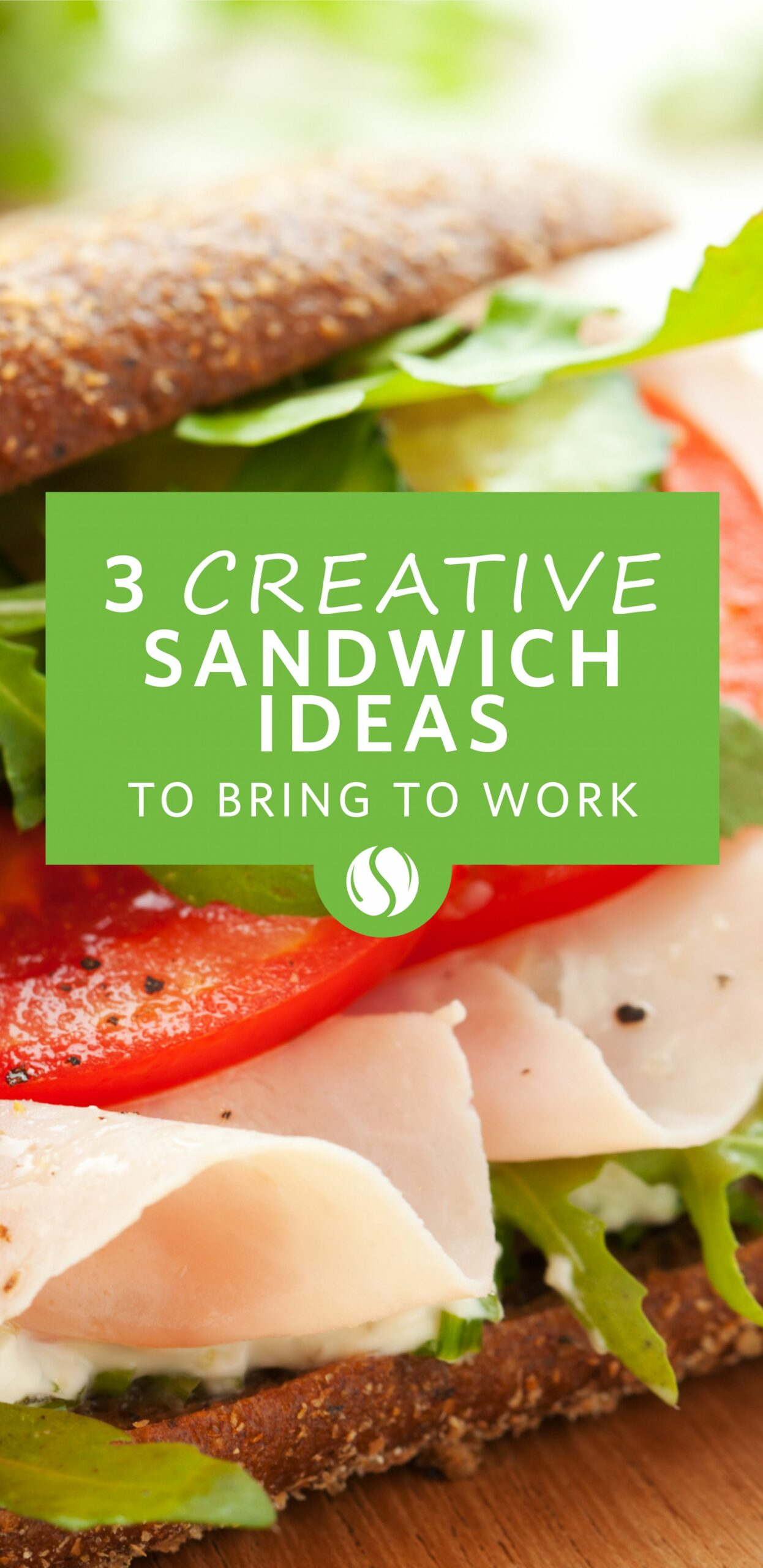 12 Creative Sandwich Ideas To Bring To Work   Healthy, Cooking ..