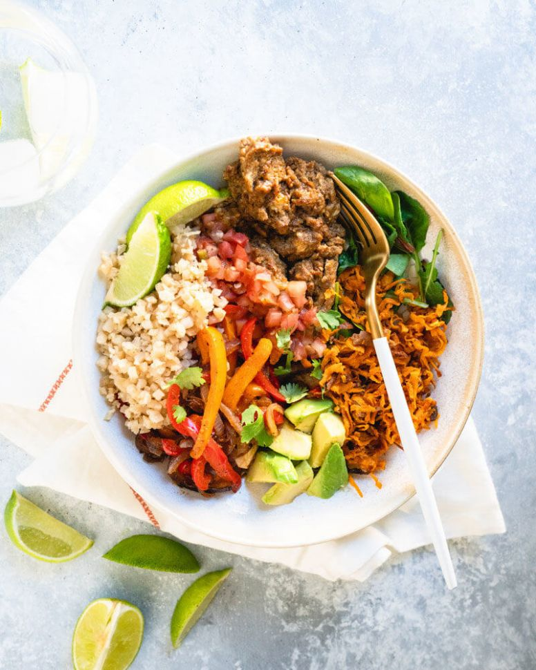 12 Day Healthy Meal Plan – A Couple Cooks - Healthy Recipes Meal Plan