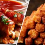 12 Delectable Finger Food Recipes • Tasty – Food Recipes With Pictures