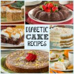 12 Diabetic Cake Recipes: Healthy Cake Recipes For Every Occasion ..