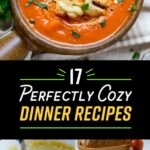 12 Dinner Recipes Cozier Than Your Bed