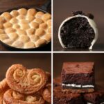 12 Easy 12 Ingredient Desserts | Recipes – Dessert Recipes By Ingredients