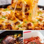 12+ Easy Chicken Dinner Recipes – Simple Ideas For Chicken Dishes – Simple Recipes Chicken