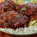 12+ Easy Chicken Thigh Recipes – How To Cook Healthy Chicken Thigh ..