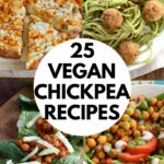 12 Easy Chickpea Recipes That Are Not All Curries. Healthy Vegan ..